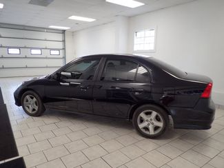 2004 Honda Civic EX Lincoln, Nebraska 1