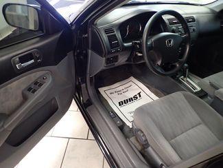 2004 Honda Civic EX Lincoln, Nebraska 5