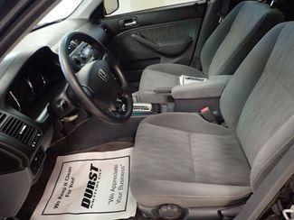 2004 Honda Civic EX Lincoln, Nebraska 6