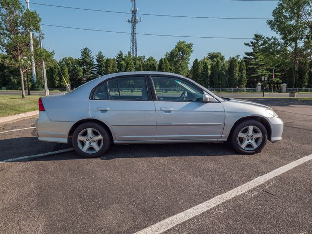 2004 Honda Civic EX with a 6 month 6000 miles warranty Maple Grove, Minnesota 9