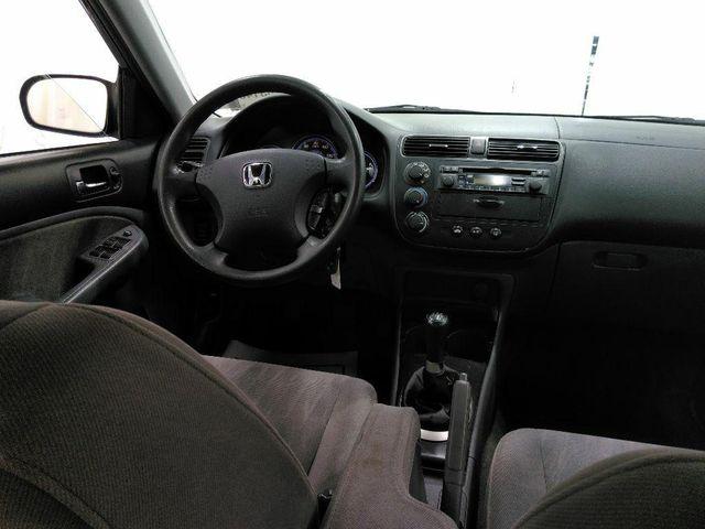 2004 Honda Civic LX in St. Louis, MO 63043