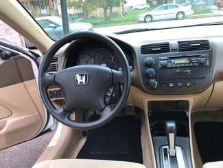 2004 Honda Civic EX  city Wisconsin  Millennium Motor Sales  in , Wisconsin