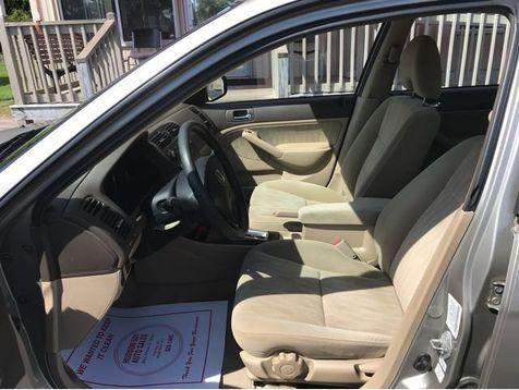 2004 Honda Civic LX   Myrtle Beach, South Carolina   Hudson Auto Sales in Myrtle Beach, South Carolina
