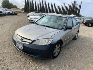 2004 Honda Civic EX in Orland, CA 95963