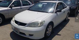 2004 Honda Civic VP in San Diego, CA 92110