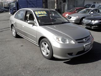 2004 Honda Civic EX in San Jose, CA 95110