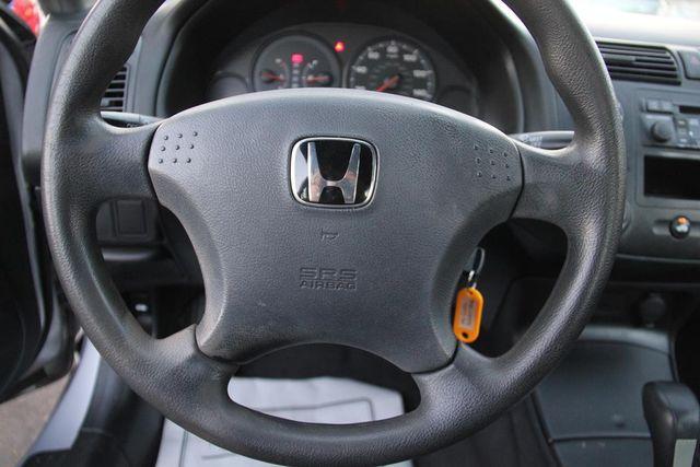 2004 Honda Civic VP Santa Clarita, CA 20