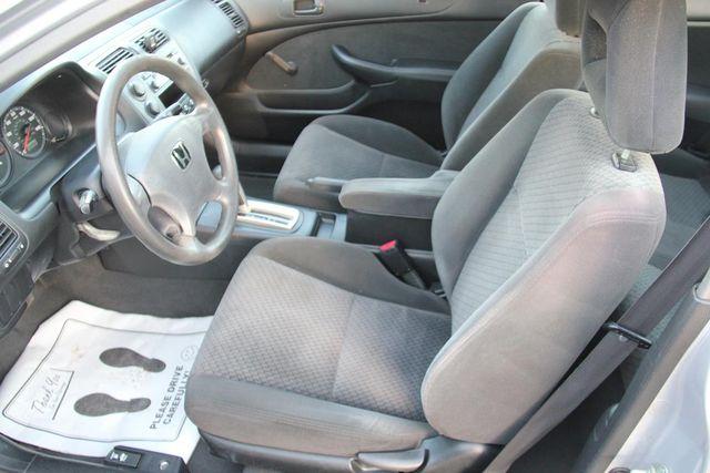 2004 Honda Civic VP Santa Clarita, CA 13