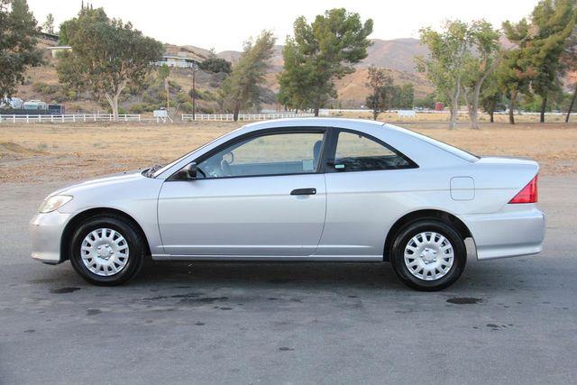2004 Honda Civic VP Santa Clarita, CA 11