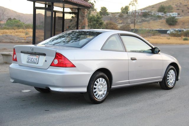 2004 Honda Civic VP Santa Clarita, CA 6