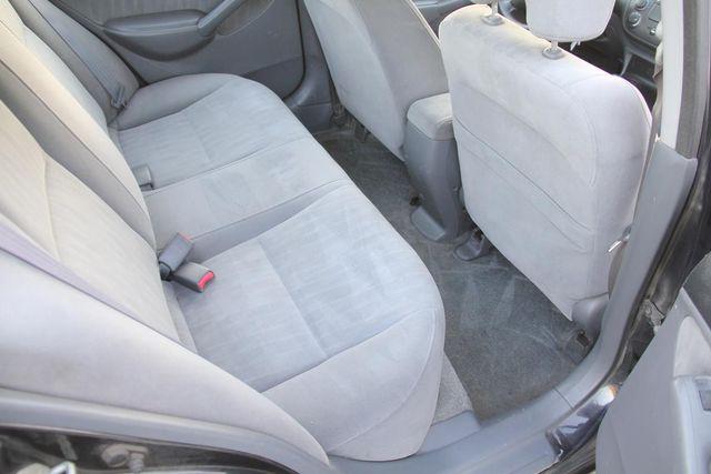 2004 Honda Civic LX Santa Clarita, CA 16