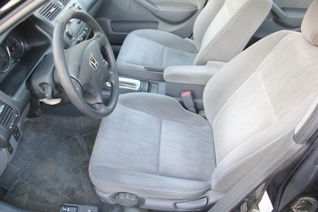 2004 Honda Civic LX Santa Clarita, CA 13