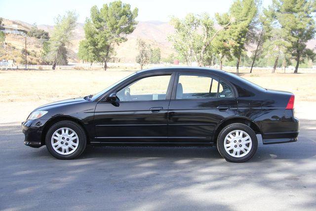 2004 Honda Civic LX Santa Clarita, CA 11