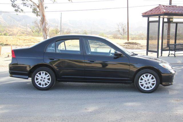 2004 Honda Civic LX Santa Clarita, CA 12