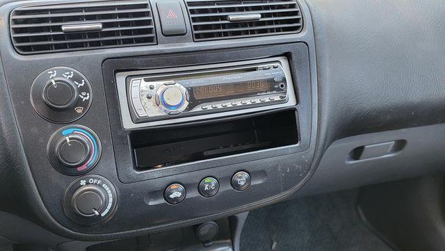 2004 Honda Civic LX Santa Clarita, CA 19