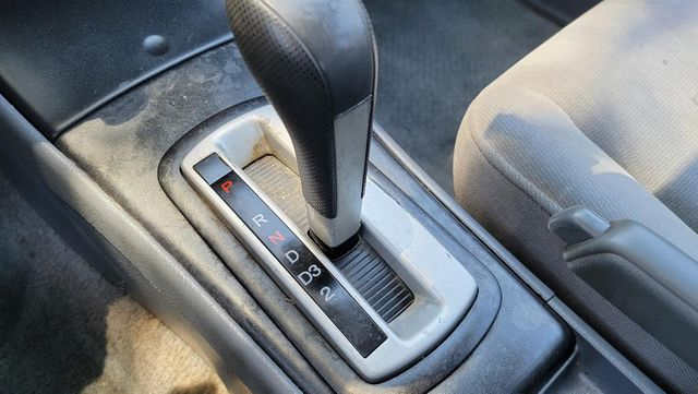 2004 Honda Civic LX Santa Clarita, CA 20