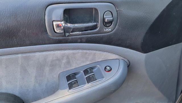 2004 Honda Civic LX Santa Clarita, CA 21
