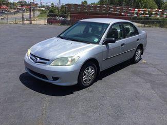 2004 Honda Civic @price | Bossier City, LA | Blakey Auto Plex-[ 2 ]