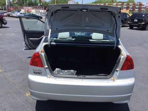 2004 Honda Civic @price   Bossier City, LA   Blakey Auto Plex in Shreveport, Louisiana