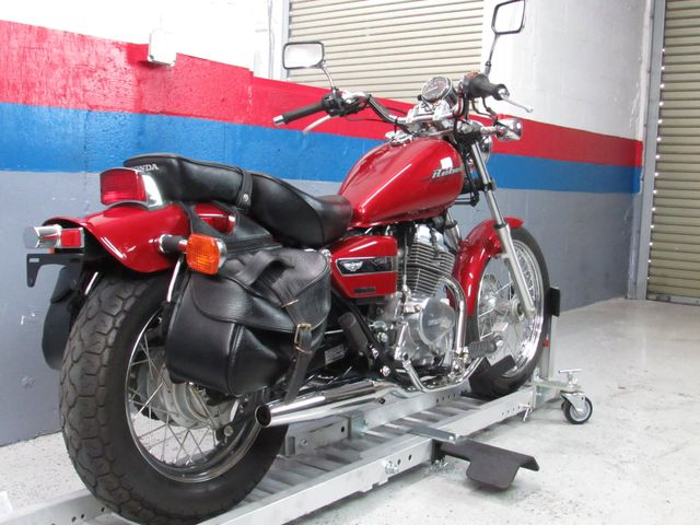 2004 Honda CMX 250 Rebel Base in Dania Beach , Florida 33004