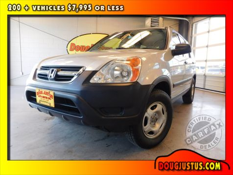 2004 Honda CR-V LX in Airport Motor Mile ( Metro Knoxville ), TN