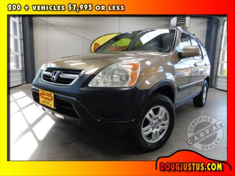 2004 Honda CR-V EX in Airport Motor Mile ( Metro Knoxville ), TN