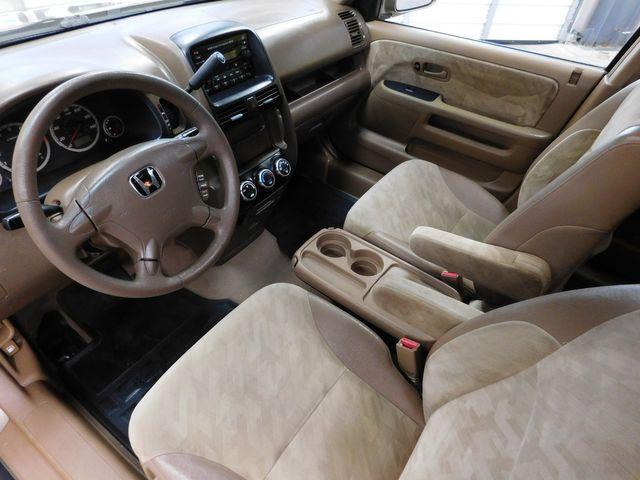 2004 Honda CR-V EX in Airport Motor Mile ( Metro Knoxville ), TN 37777