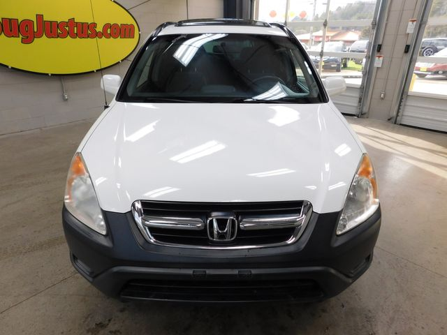 2004 Honda CR-V EX in Airport Motor Mile ( Metro Knoxville ), TN 37777