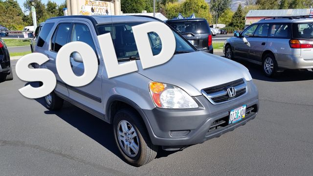 2004 Honda CR-V EX 4WD | Ashland, OR | Ashland Motor Company in Ashland OR