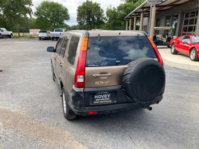 2004 Honda CR-V EX in Boerne, Texas 78006