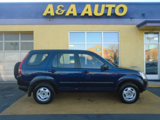 2004 Honda CR-V LX in Englewood, CO 80110