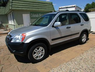 2004 Honda CR-V EX in Fort Collins, CO 80524