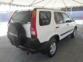2004 Honda CR-V EX Gardena, California 2