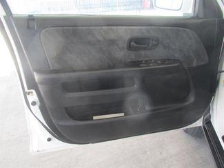 2004 Honda CR-V EX Gardena, California 8