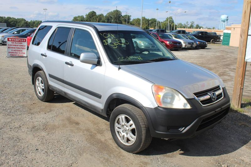 2004 Honda CR-V EX  city MD  South County Public Auto Auction  in Harwood, MD