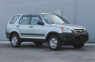 2004 Honda CR-V LX Hollywood, Florida 21