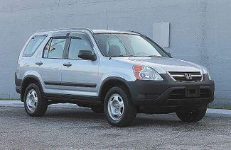 2004 Honda CR-V LX Hollywood, Florida 1