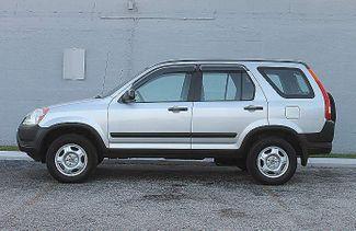 2004 Honda CR-V LX Hollywood, Florida 9
