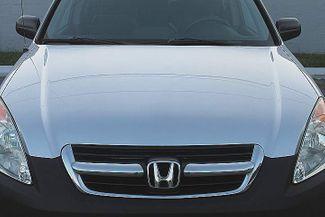 2004 Honda CR-V LX Hollywood, Florida 33