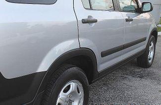 2004 Honda CR-V LX Hollywood, Florida 5