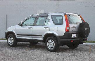 2004 Honda CR-V LX Hollywood, Florida 7