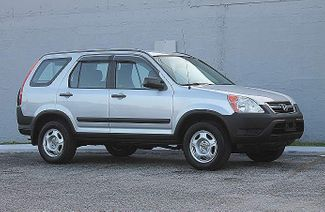 2004 Honda CR-V LX Hollywood, Florida 13