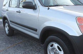 2004 Honda CR-V LX Hollywood, Florida 2