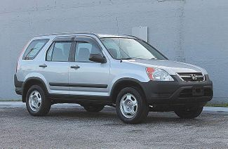 2004 Honda CR-V LX Hollywood, Florida 45
