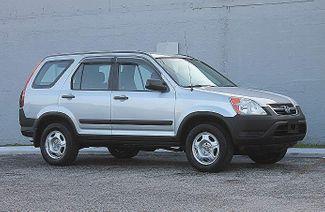 2004 Honda CR-V LX Hollywood, Florida 40