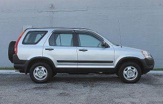 2004 Honda CR-V LX Hollywood, Florida 3