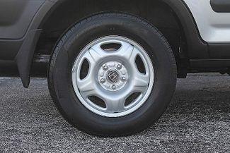 2004 Honda CR-V LX Hollywood, Florida 32
