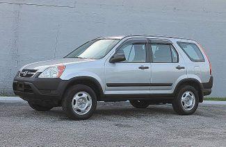 2004 Honda CR-V LX Hollywood, Florida 10