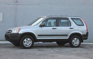 2004 Honda CR-V LX Hollywood, Florida 22