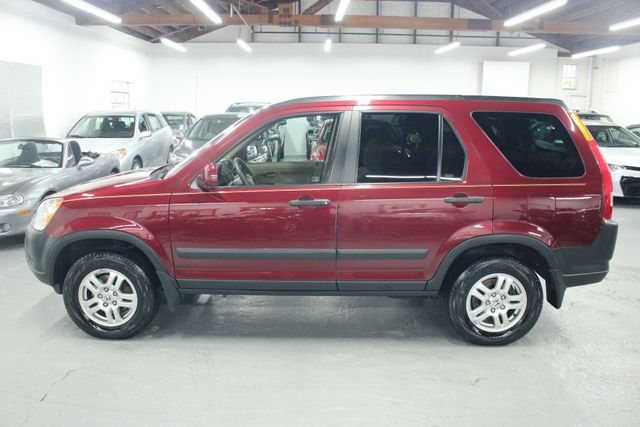 2004 Honda CR-V EX 4WD Kensington, Maryland 1